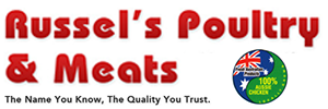 Russels Poultry banner