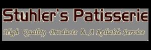 Stuhler's Patisserie banner