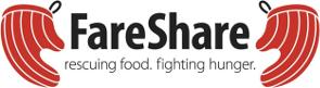 FareShare banner