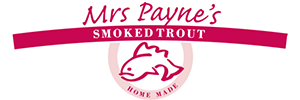 Mrs Paynes Smoked Trout banner