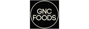 GNC Foods banner