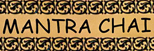 Mantra Chai banner