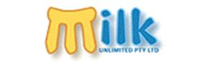 Milk Unlimited banner