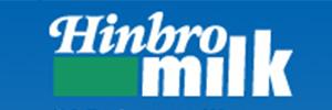 Hinbro Milk banner