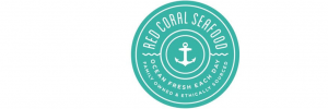 Red Coral Seafood banner