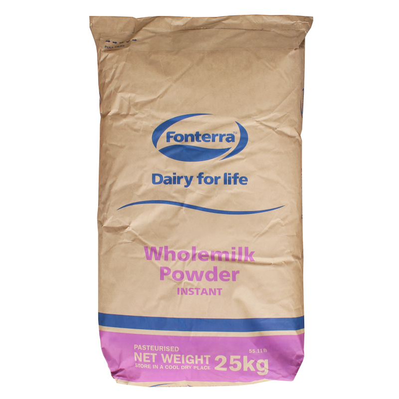 milk powder rev a essay The main aim of this review is to discuss effects of milk components that are   pasteurised milk, spray-dried skim milk powder and whey [134.