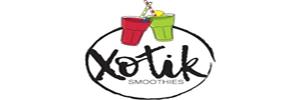 Xotik Smoothies banner