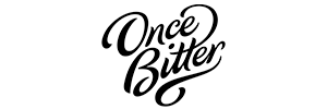 Once Bitter banner