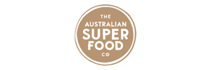 The Australian Superfood Co banner