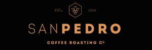 San Pedro Coffee banner