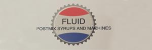 Fluid banner