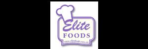 Elite Foods banner