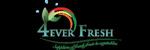 4EVER FRESH banner