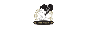 Tun Teja banner