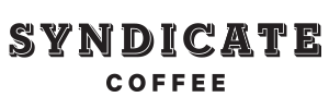 Syndicate Coffee banner