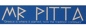 Mr Pitta banner