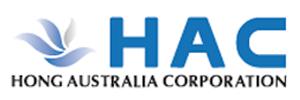 Hong Australia Corporation banner