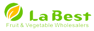 La Best Fruit & Vegetables banner