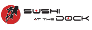 Sushi At The Dock banner