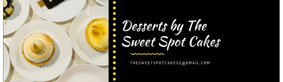 The Sweet Spot Cakes & Catering