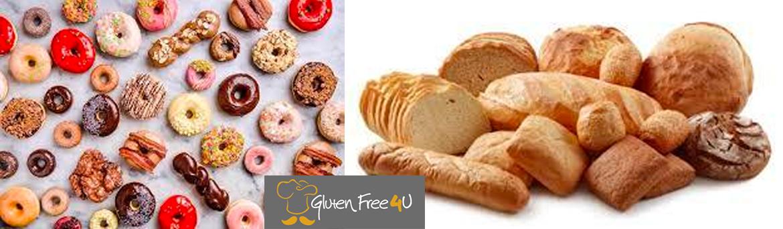Gluten Free 4 U  (Wholesale)